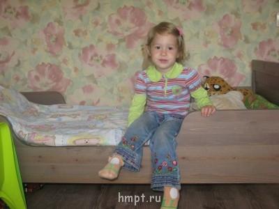 Дочьке 2 годика и 5 мес, Диарея и Понос Отравление - IMG_5299.jpg